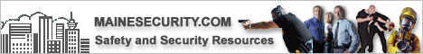 Maine Safety and Security Resources, Inc.