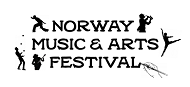 Norway Maine Arts Music Festival