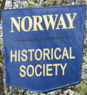 Norway Maine Historical Society