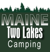 Maine Two Lakes Camping - Oxford, Maine